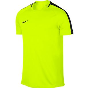 Nike Academy Funktionsshirt Herren volt-black-black