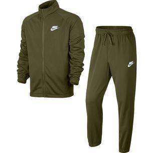 Nike NSW Trainingsanzug Herren olive canvas-olive canvas-white