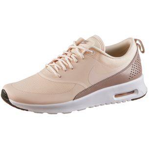 Nike AIR MAX THEA Sneaker Damen guava ice-guava ice-diffused taupe