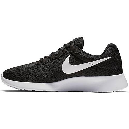 Nike Tanjun Sneaker Damen black white im Online Shop von SportScheck kaufen