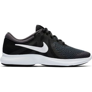 new product 93a79 e4442 Nike Revolution Laufschuhe Kinder black-white-anthracite