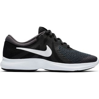 new product 49dfb 39fff Nike Revolution Laufschuhe Kinder black-white-anthracite