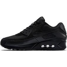 Nike Air Max 90 Essential Sneaker Herren black-black-black