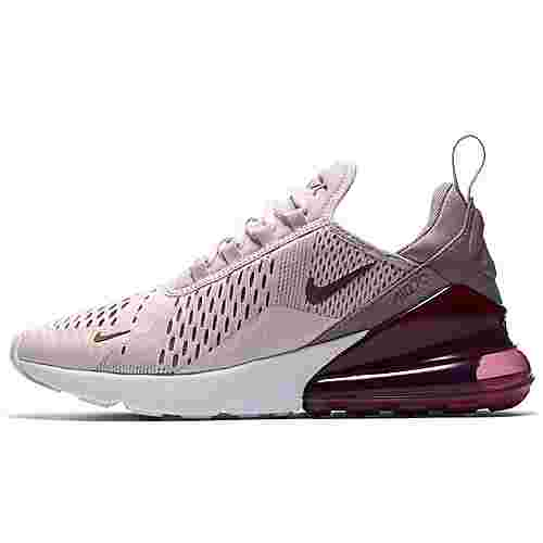 nike air max 270 rose Weiß