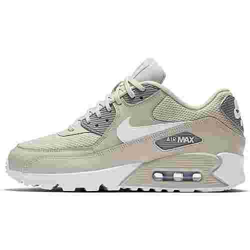 Nike Air Max 90 Sneaker Damen desert sand white im Online Shop von SportScheck kaufen