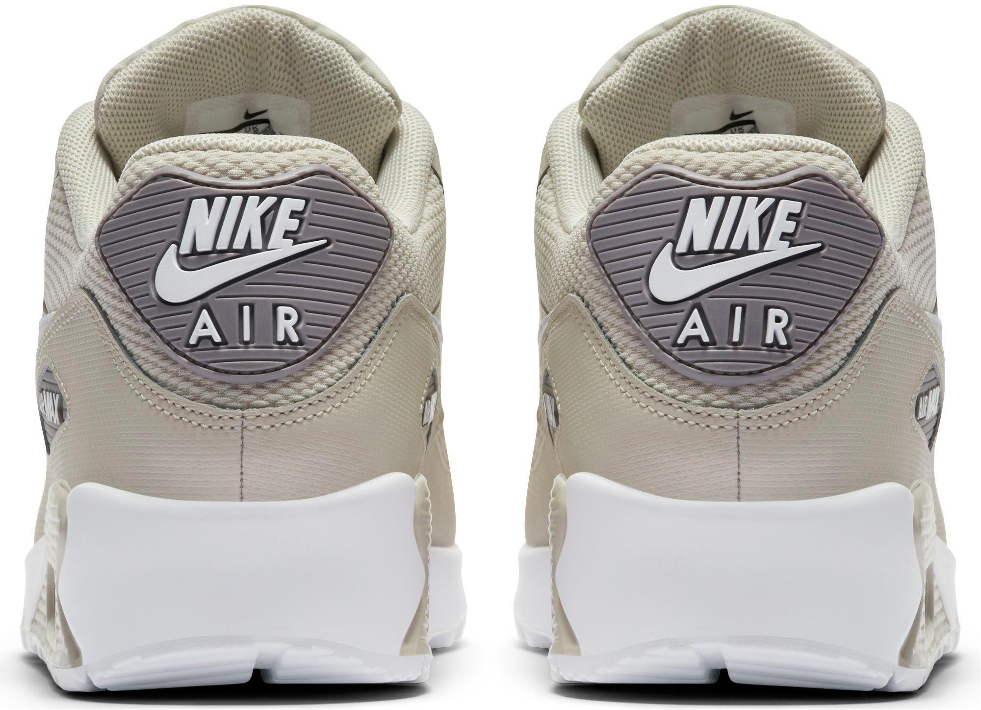 Nike Air Max 90 Turnschuhe Turnschuhe Turnschuhe Damen desert sand-Weiß im Online Shop von SportScheck kaufen Gute Qualität beliebte Schuhe 934707