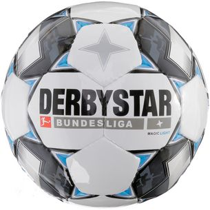 Derbystar Magic Light Bundesliga 18/19 350gr Fußball WE/SW/BL