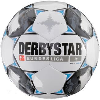 Derbystar Magic Light Bundesliga 18/19 350gr Fußball WE/SW/BL