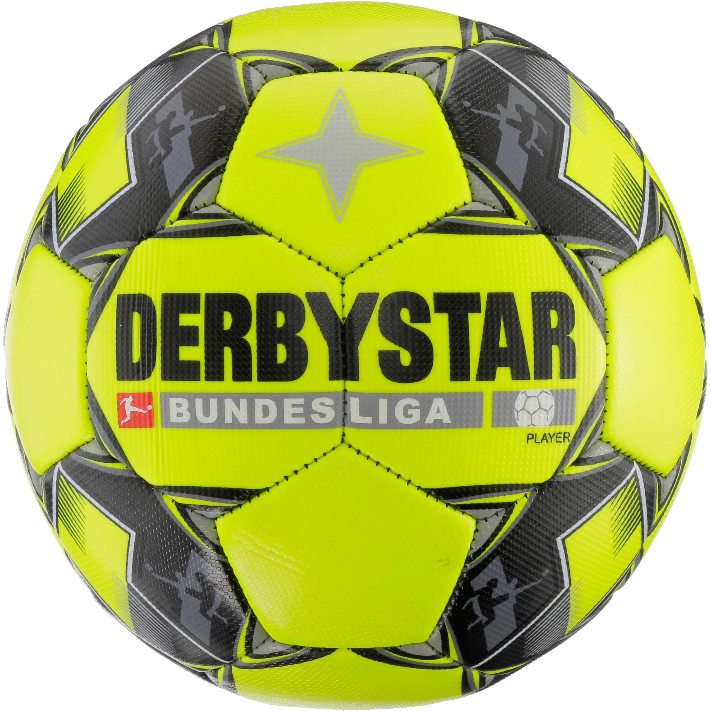 Derbystar Player Bundesliga 18/19 Fußball