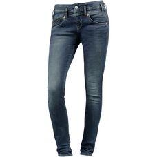 Herrlicher Slim Fit Jeans Damen vintage