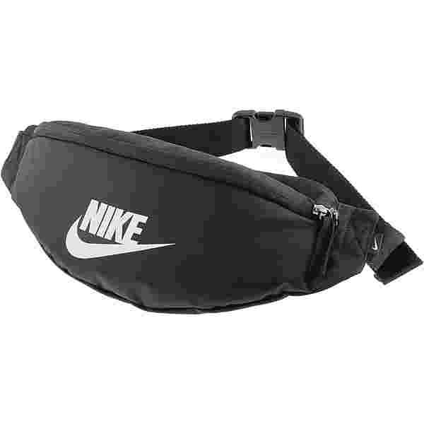Nike Heritage Pack Bauchtasche black-black-white