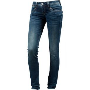 Herrlicher Skinny Fit Jeans Damen glorious