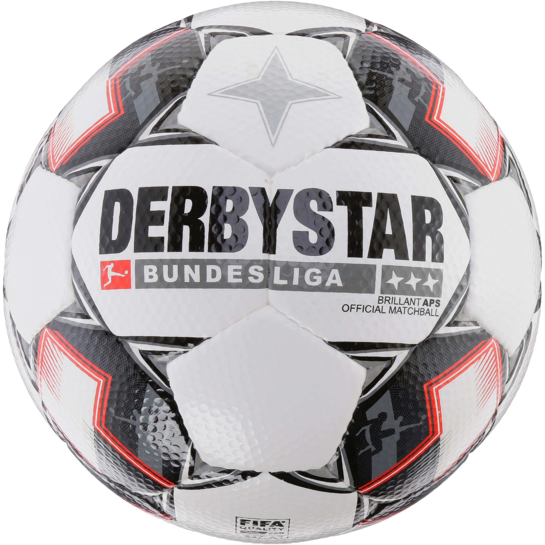 Derbystar Brilliant Bundesliga 18/19 APS Fußball