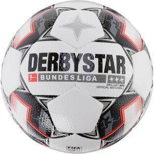 Derbystar Brilliant Bundesliga 18/19 APS Fußball WE/SW/RO