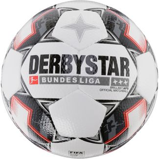 Derbystar Brilliant Bundesliga 18/19 APS Fußball WE/SW/RO