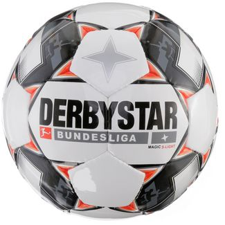 Derbystar Magic S-Light Bundesliga 18/19 290gr Fußball WE/SW/RO