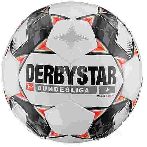 Derbystar Magic S-Light Bundesliga 18/19 290gr Fußball WE/SW/RO