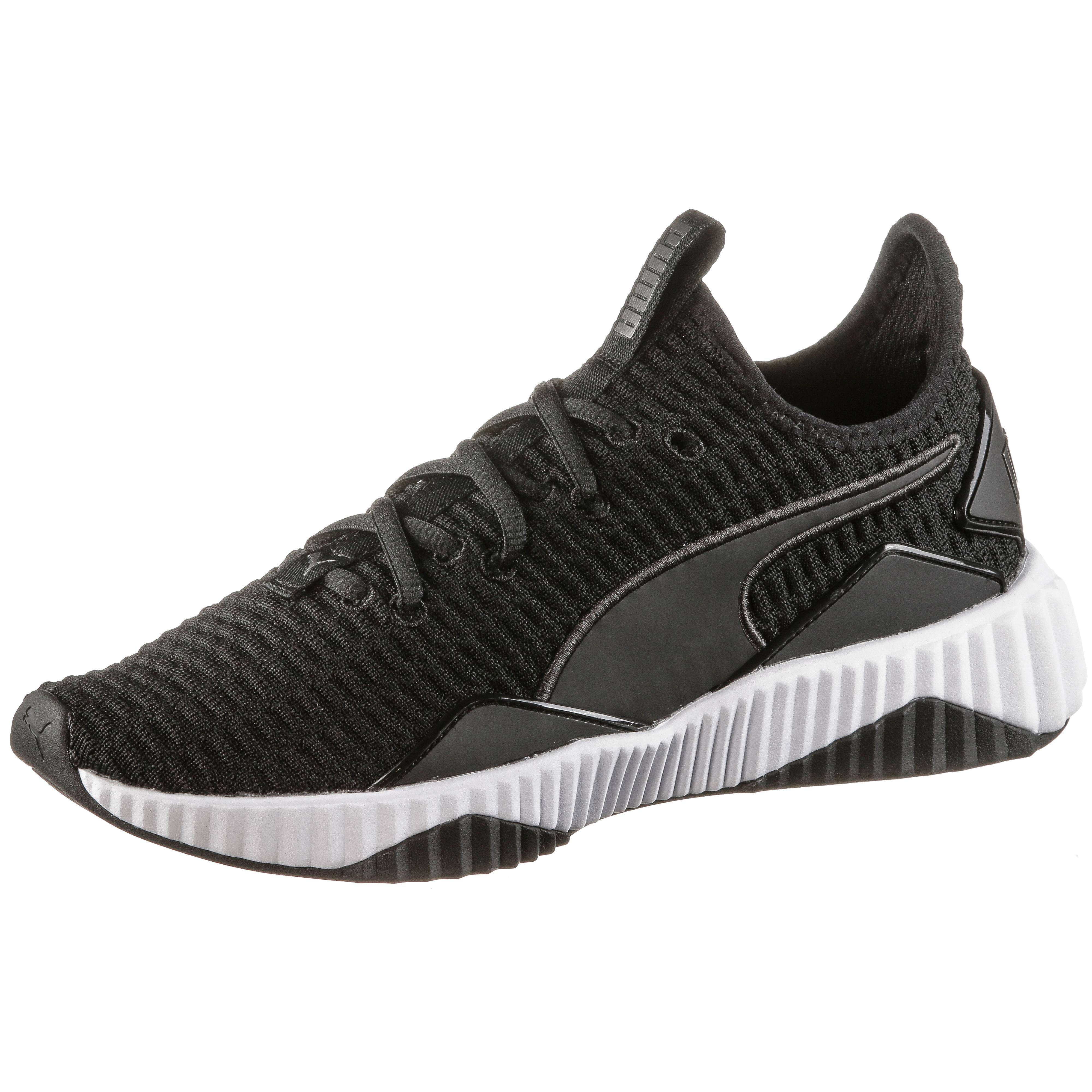 PUMA DEFY Sneaker Damen puma black-puma white im Online Shop von  SportScheck kaufen