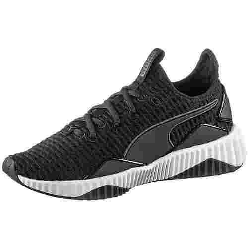 PUMA DEFY Sneaker Damen puma black puma white im Online Shop von SportScheck kaufen