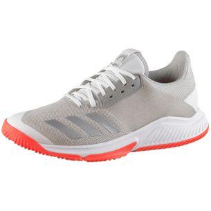 adidas Crazyflight Team Hallenschuhe Damen ftwr white