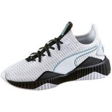 PUMA DEFY Sneaker Damen puma white-puma black