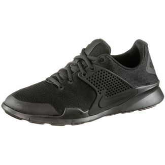 innovative design 6c39d c52c9 Nike ARROWZ Sneaker Herren black-black