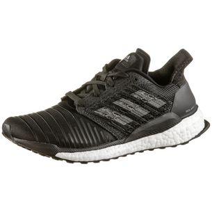 low priced 9f106 22a37 adidas SOLARBOOST Laufschuhe Damen core-black