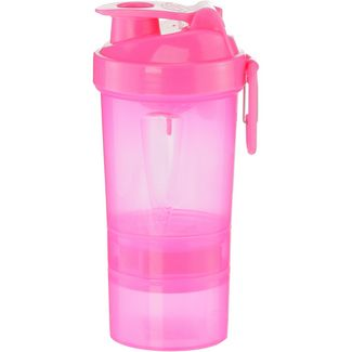 SmartShake Shaker neon pink