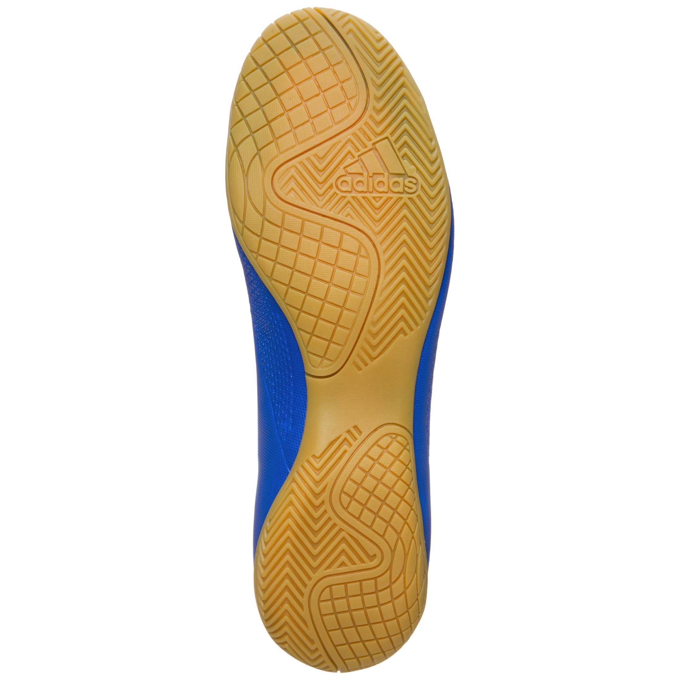 Adidas X X X Tango 18.4 Fußballschuhe Herren blau / neongelb im Online Shop von SportScheck kaufen Gute Qualität beliebte Schuhe d38a13