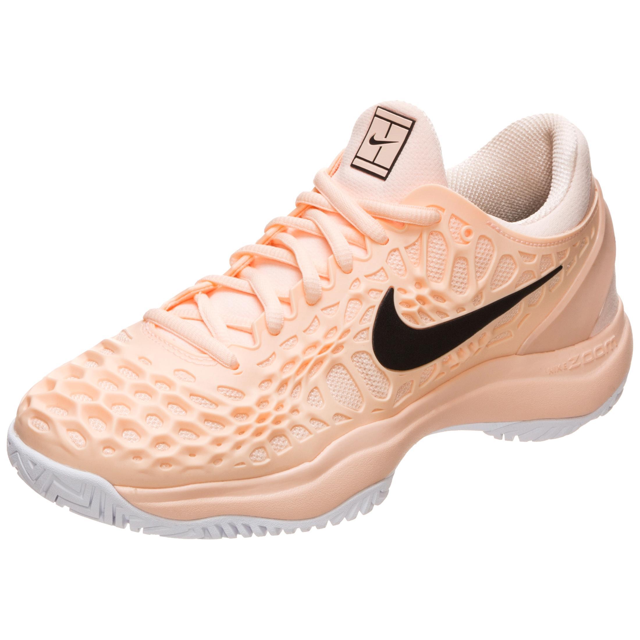 Nike Zoom Cage Cage Cage 3 Tennisschuhe Damen rosa im Online Shop von SportScheck kaufen Gute Qualität beliebte Schuhe c0a7b8