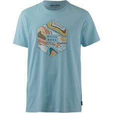 Billabong Access SS T-Shirt Herren water