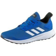 adidas Duramo 9 Laufschuhe Herren blue