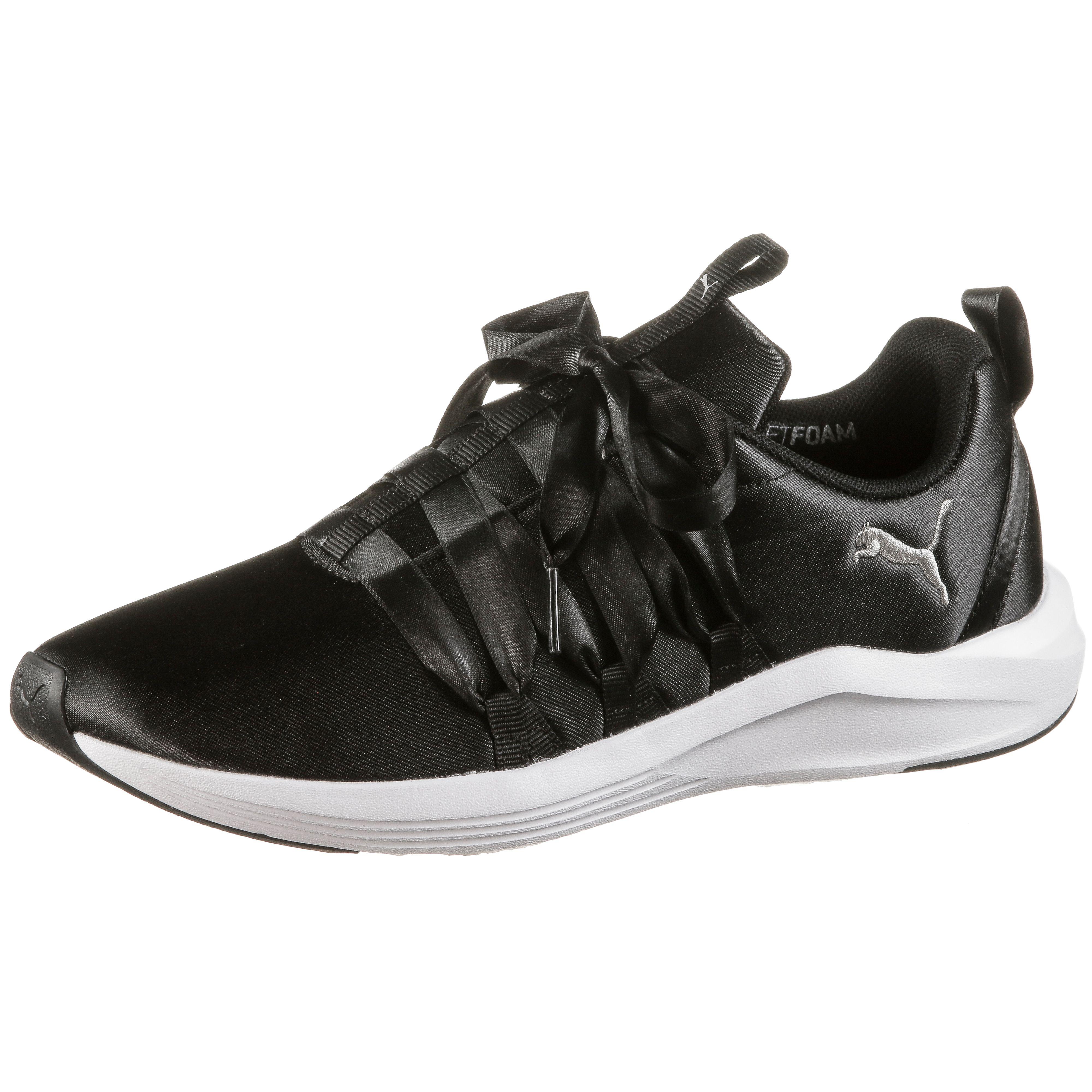 PUMA 'Flex Essential' Fitnessschuhe schwarz / weiß Fc0y8o4y