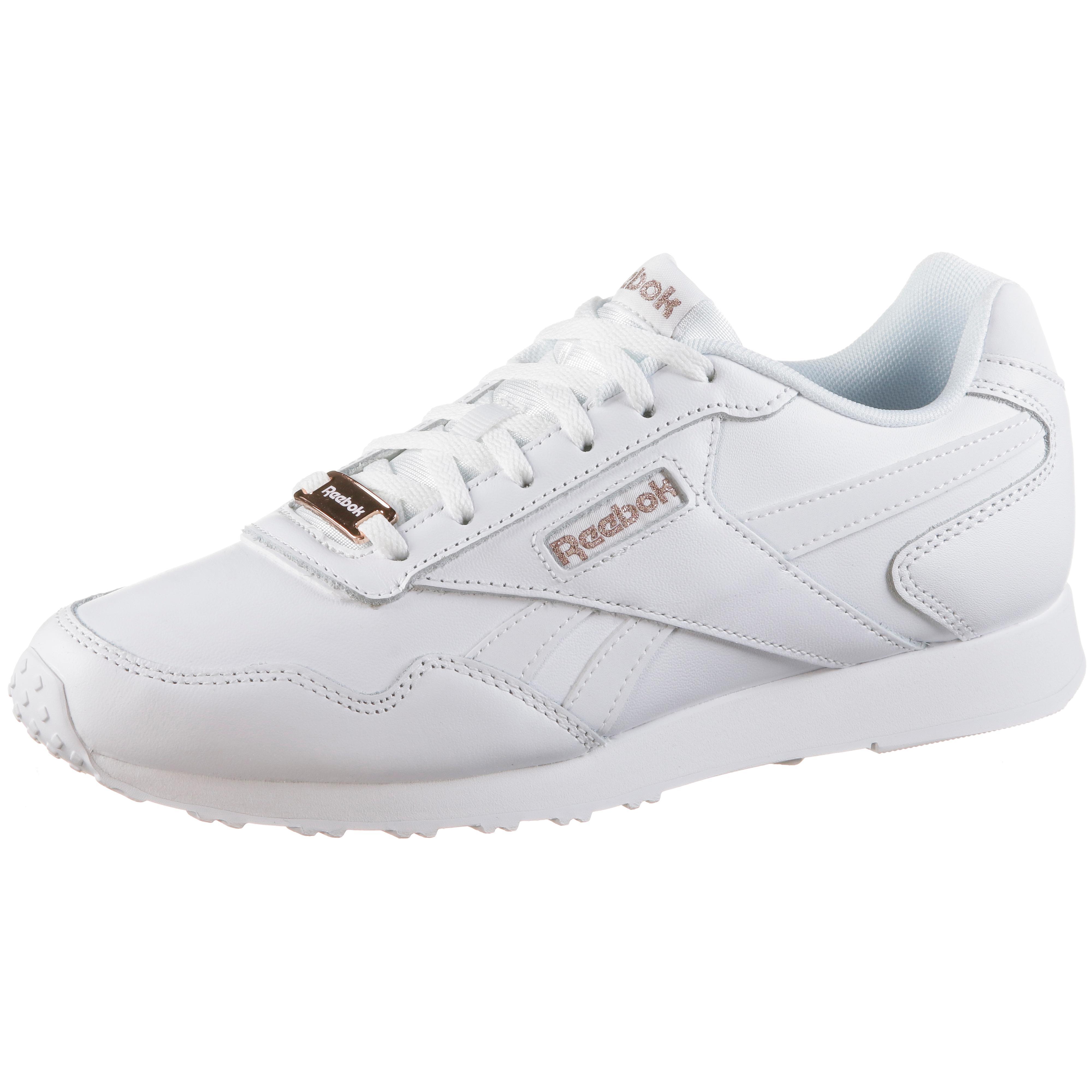 Reebok Damen Cl Lthr_2232 Sneakers: : Schuhe