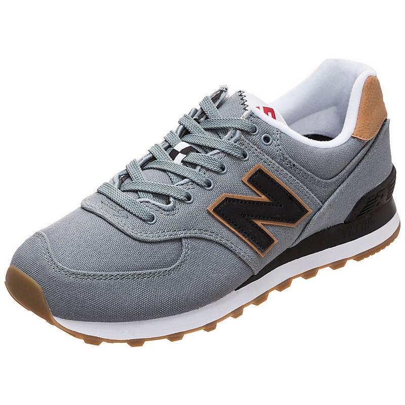 new balance ml574 d grau