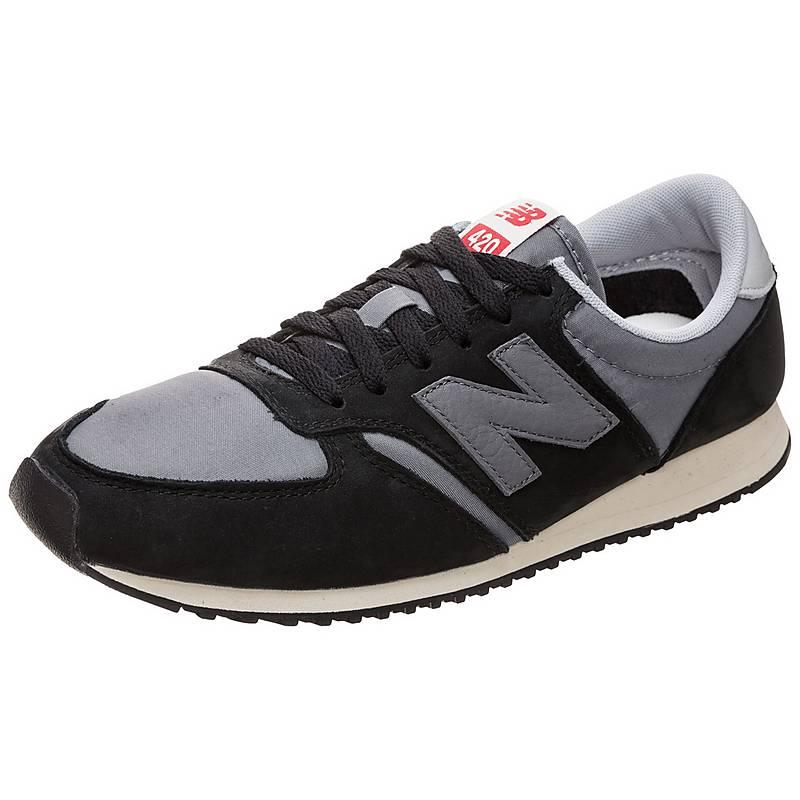 new balance schwarz grau