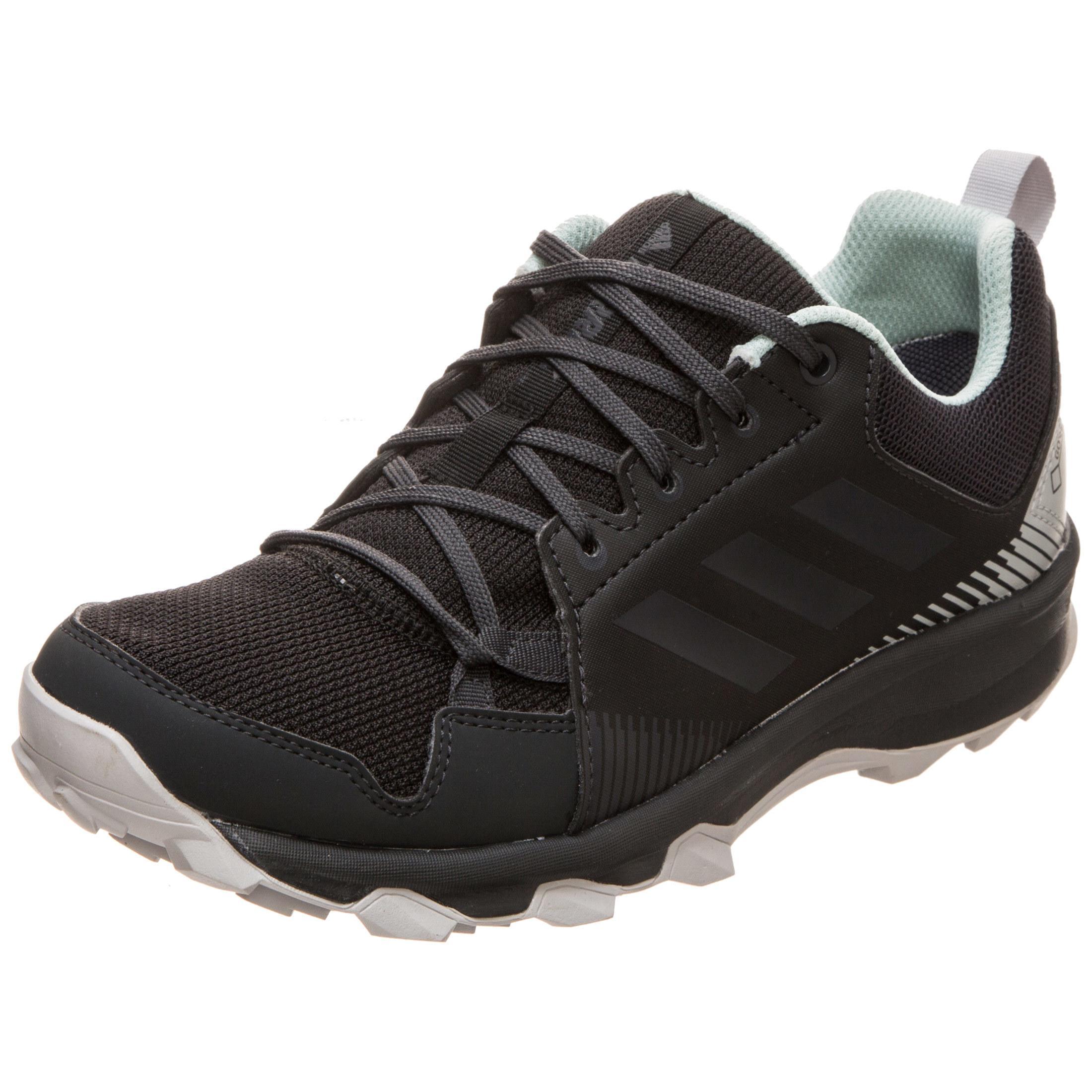 Adidas Terrex TraceRocker GTX Laufschuhe Damen schwarz   grau im Online Shop von SportScheck kaufen Gute Qualität beliebte Schuhe