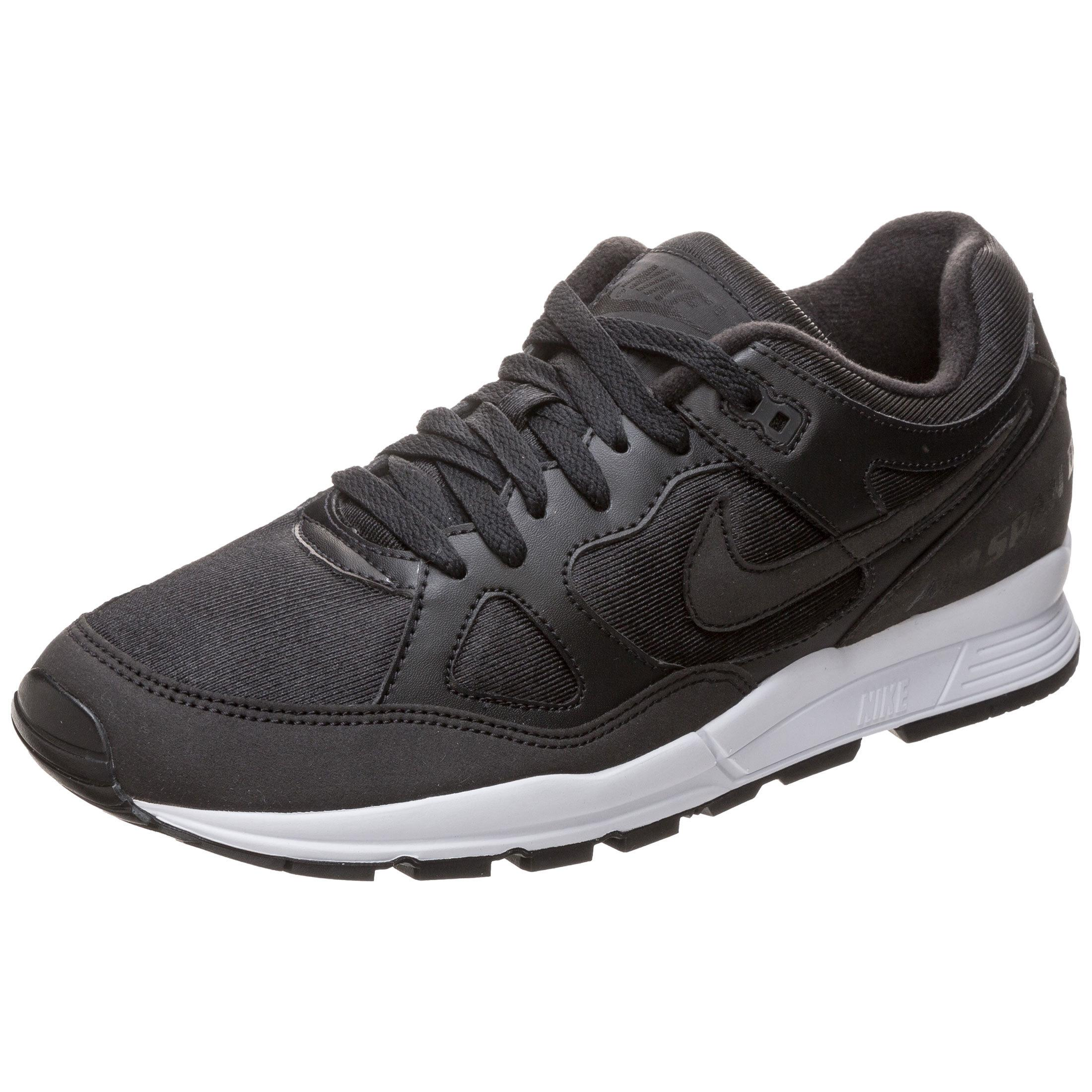 Nike Air Span II II II Sneaker Herren schwarz / weiß im Online Shop von SportScheck kaufen Gute Qualität beliebte Schuhe ffd400