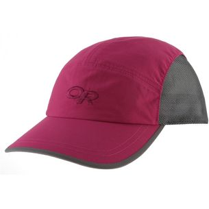 Outdoor Research Swift Cap rasberry-dark grey