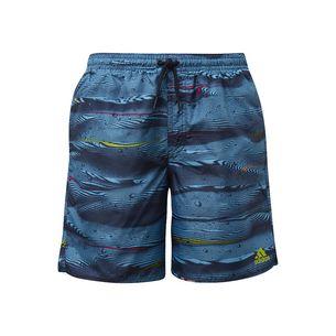 adidas Parley Badeshorts Kinder Legend Ink / Core Blue