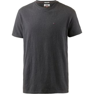 Tommy Jeans Original Triblend T-Shirt Herren tommy black