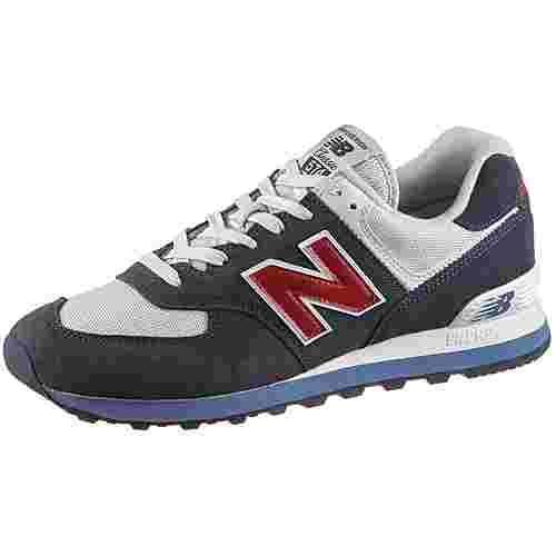 NEW BALANCE ML574 Sneaker Herren navy