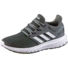 adidas energy cloud 2 Laufschuhe Damen grey-five-ftwr-white-carbon