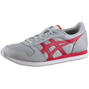 ASICS Curreo II Sneaker Herren mid grey-samba