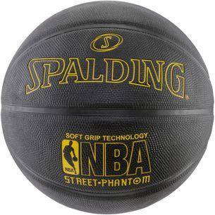 Spalding NBA PHANTOM SGT Basketball schwarz