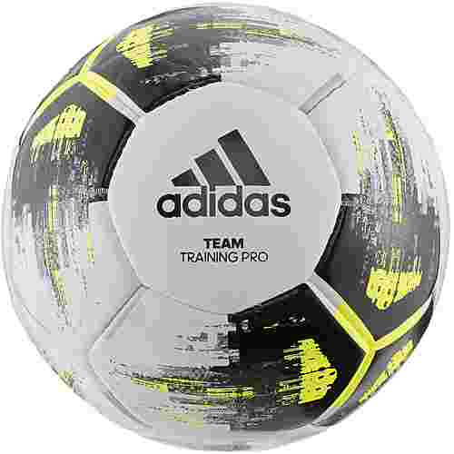 adidas Team Fußball white