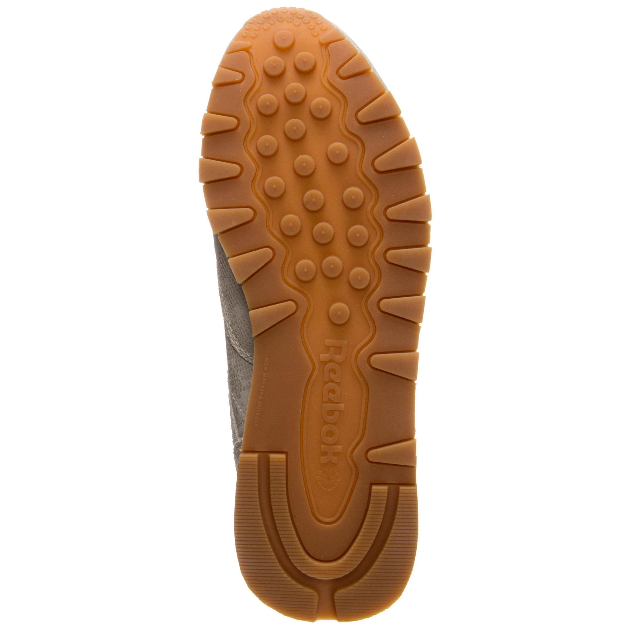 Reebok Classic im Leder Turnschuhe Damen beige im Classic Online Shop von SportScheck kaufen Gute Qualität beliebte Schuhe 110705