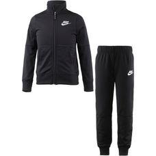 Nike Trainingsanzug Kinder black-black-white