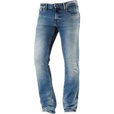 Tommy Jeans Scanton Slim Fit Jeans Herren wilson light blue stretch