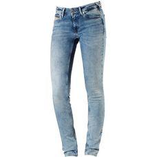 Tommy Jeans Skinny Fit Jeans Damen fraser mid blue